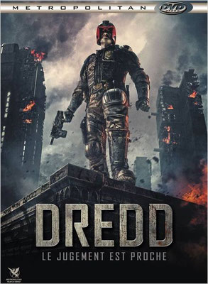 Dredd (2012/de Pete Travis)
