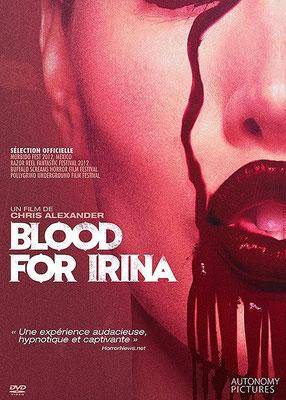 Blood For Irina (2012/de Chris Alexander)