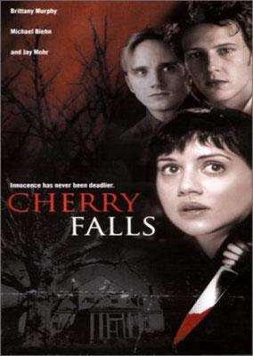 Cherry Falls (2000/de Geoffrey Wright)
