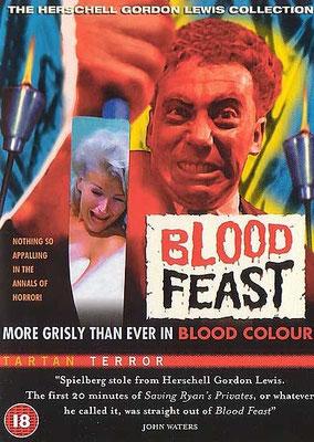 Blood Feast (1963/de Herschell Gordon Lewis)