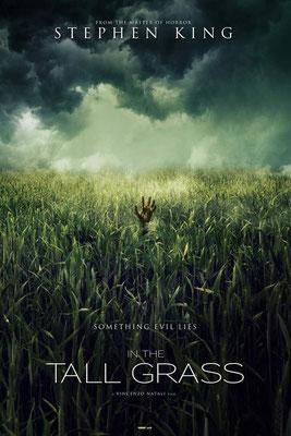 Dans Les Hautes Herbes (2019/de Vincenzo Natali)