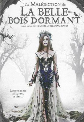 La Malédiction De La Belle Au Bois Dormant (2016/de Pearry Reginald Teo)