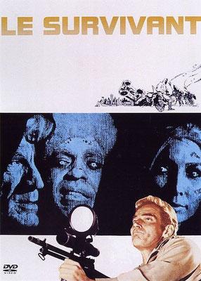 Le Survivant (1971/de Boris Sagal)