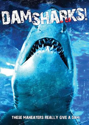 Dam Sharks ! (2016/de James Kondelik & Jon Kondelik)