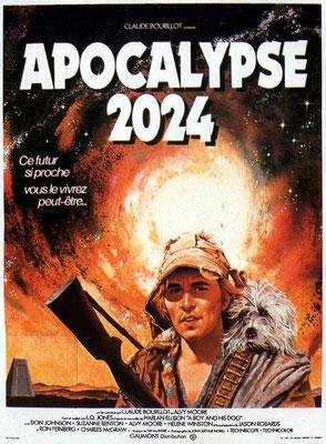 Apocalypse 2024 (1975/de L.Q. Jones)
