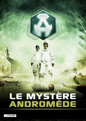 Le Mystère Andromède (1971/de Robert Wise)
