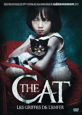 The Cat - Les Griffes De L'Enfer