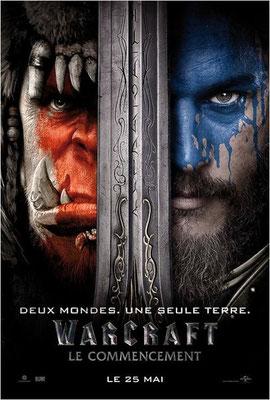 Warcraft - Le Commencement (2016/de Duncan Jones)