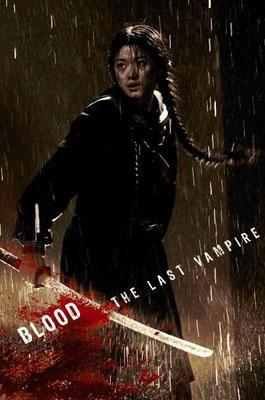 Blood The Last Vampire (2009/de Chris Nahon)