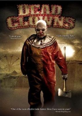 Dead Clowns (2003/de Steve Sessions)