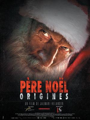 Père-Noël : Origines