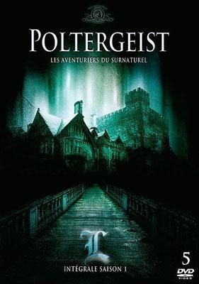Poltergeist - Les Aventuriers Du Surnaturel
