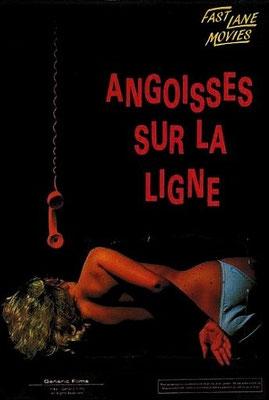 Angoisses Sur La Ligne (1988/de Ruggero Deodato)