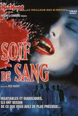 Soif De Sang (1979)
