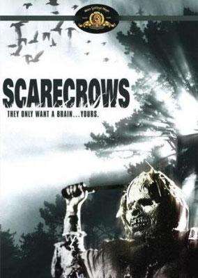 Scarecrows (1988/de William Wesley)