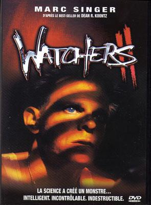 Watchers 2 (1990/de Thierry Notz)
