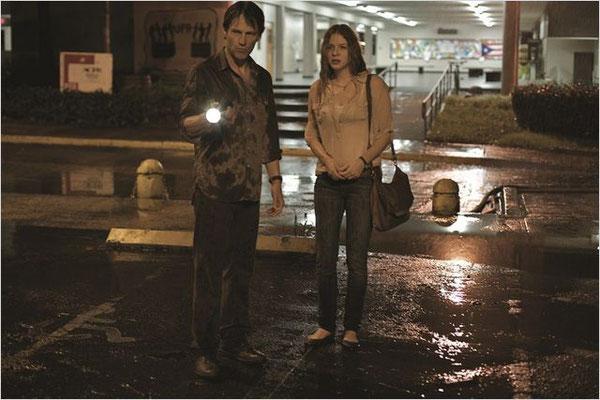 The Caller de Matthew Parkhill - 2011 / Thriller - Horreur
