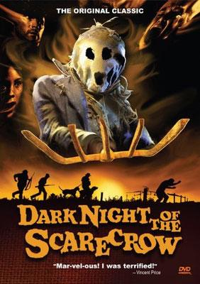 Dark Night Of The Scarecrow (1981/de Frank De Felitta)