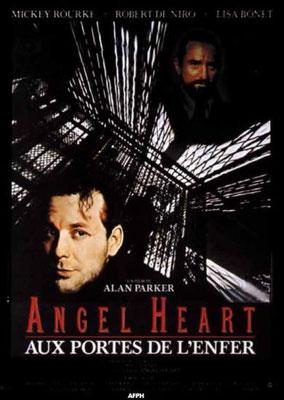 Angel Heart - Aux Portes De L'Enfer (1987/de Alan Parker)