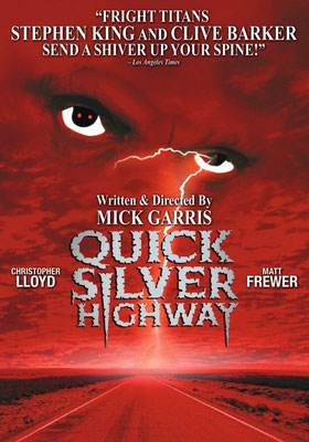 Quicksilver Highway (1997/de Mick Garris)