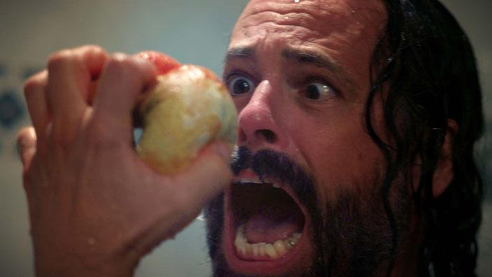 L'Attaque Des Donuts Tueurs de Scott Wheeler - 2016 / Comédie - Horreur