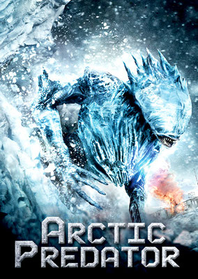 Arctic Predator (2010/de Víctor García)