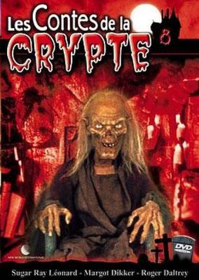 Les Contes De La Crypte - Volume 8