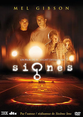 Signes (2001/de M. Night Shyamalan)