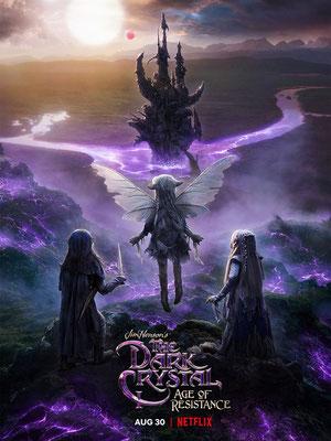 Dark Crystal - Le Temps De La Résistance - Saison 1
