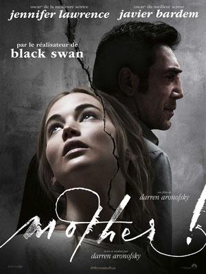 Mother! (2017/de Darren Aronofsky)