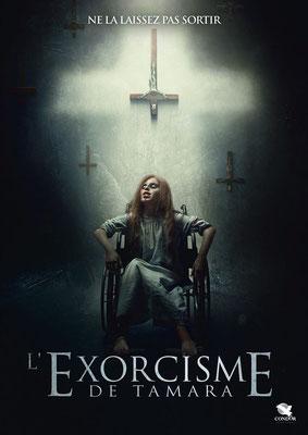 L'Exorcisme de Tamara (2017/de Guillermo Amoedo)