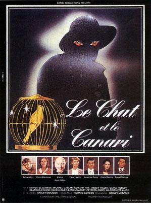 Le Chat Et Le Canari (1978/de Radley Metzger)