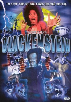 Blackenstein (1973/de William A. Levey)