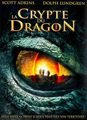 La Crypte Du Dragon (2013/de Eric Styles)