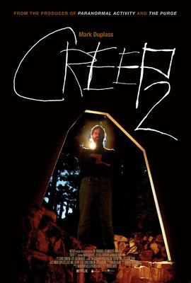 Creep 2 (2017/de Patrick Brice)
