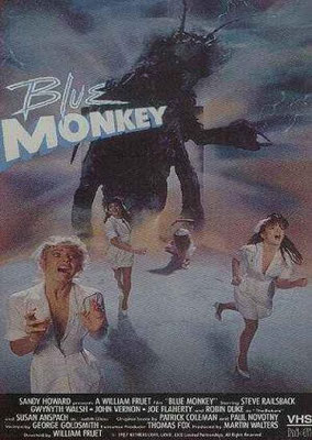 Blue Monkey (1987/de William Fruet)