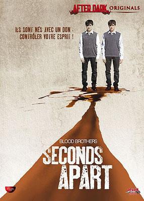 Seconds Apart (2011/de Antonio Negret)