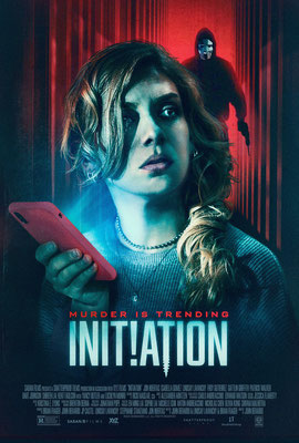 Initiation (2020/de John Berardo)