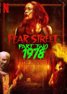 Fear Street - Partie 2 : 1978 (2021/de Leigh Janiak)