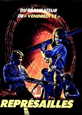 Représailles (1985/de Sean S. Cunningham)