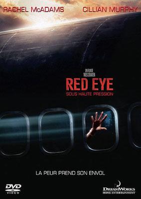 Red Eye - Sous Haute Pression (2005/de Wes Craven)