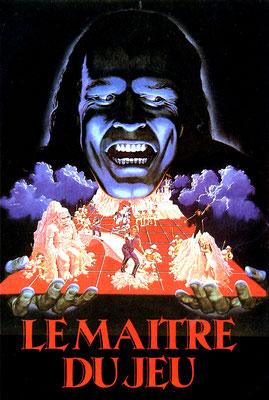 Le Maitre Du Jeu (1984/de David Allen, Charles Band, John Carl Buechler, Steven Ford, Peter Manoogian, Ted Nicolaou & Rosemarie Turko)