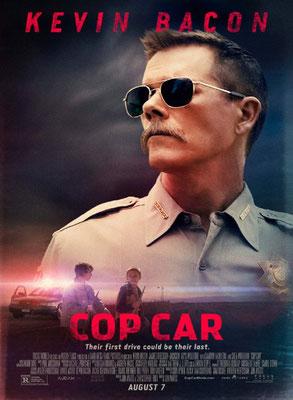 Cop Car (2015/de Jon Watts)