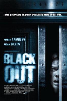 Black Out (2007/de Rigoberto Castañeda)