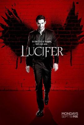 Lucifer - Saison 2