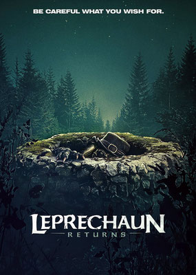 Leprechaun Returns (2018/de Steven Kostanski)