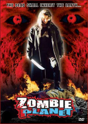 Zombie Planet (2004/de George Bonilla)