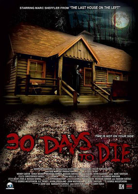 30 Days To Die (2009/de Griff Furst)