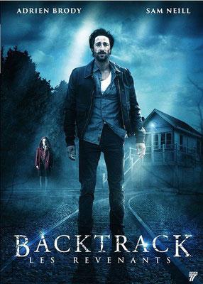 Backtrack - Les Revenants (2015/de Michael Petroni)