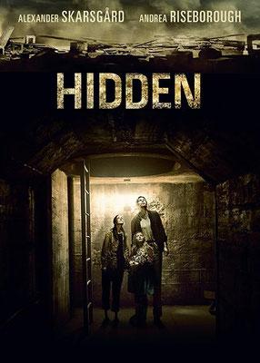 Hidden - L'Abri (2015/de Matt Duffer & Ross Duffer)